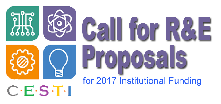 CESTI call for proposals