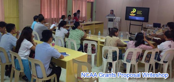 NCCA banner