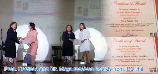 cardoso and moya itso awards