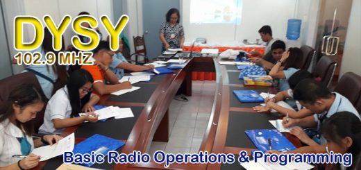 DYSY Sem Workshop